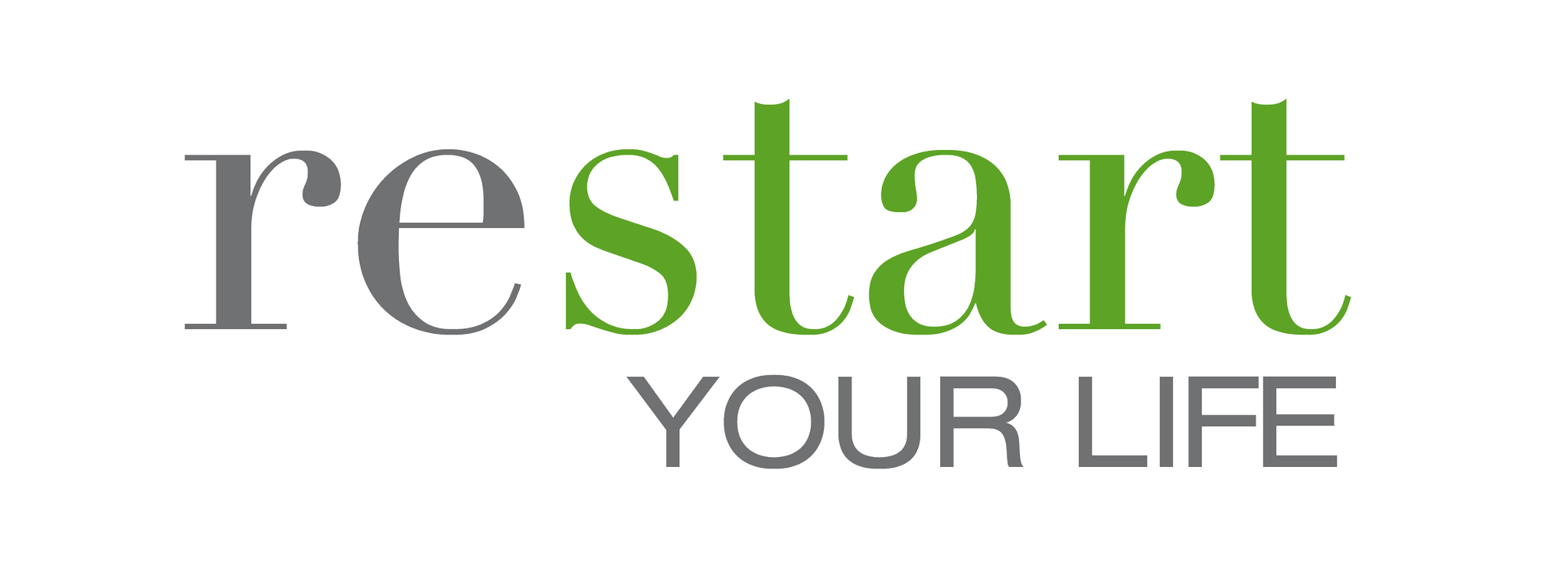 restart your life - Dein Lifestyle Konzept